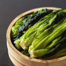 日田の高菜